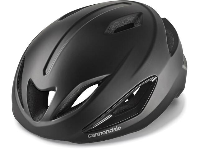 Cannondale Intake MIPS Helmet, black/black